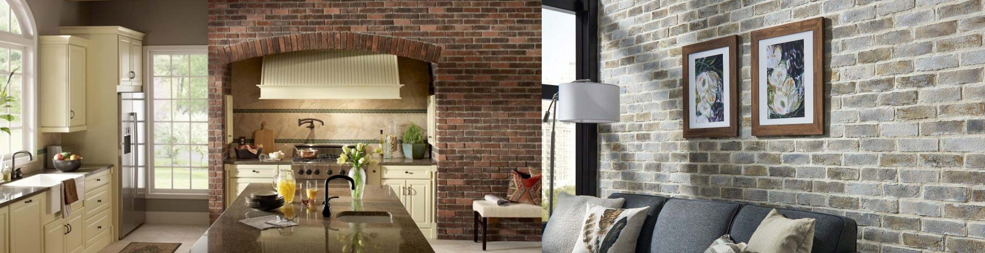Eldorado Brick - Manufactured Brick products
